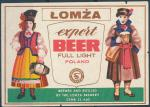 Lomza Export Beer