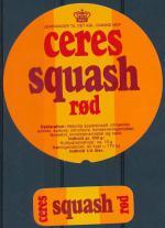 Squash Rod - Ceres