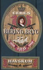 Bering Bryg - Ceres