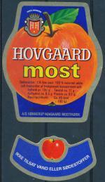 Hovgaard Most
