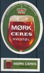 Mork Ceres Hvidtol