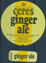Ginger Ale - Ceres