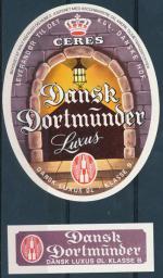 Dansk Dortmunder - Ceres