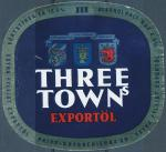 Three Town Exportöl