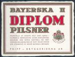 Diplom Pilsner - Pripp