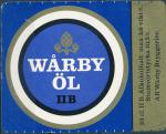 Warby Öl II B