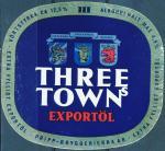 Three Towns Exportöl