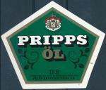 Pripps Öl