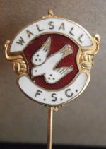 Anglie, Walsall F.S.C.
