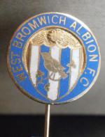 Anglie, West Bromwich Albion F.C.
