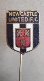 Anglie, Newcastle United F.C.