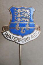 Irsko, Waterford A.F.C.