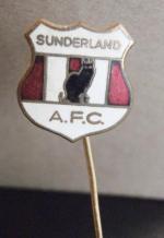Anglie, Sunderland A.F.C.