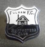 Anglie, Fulham F.C.