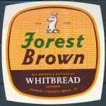 Forest Brown - Whitbread