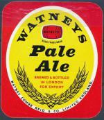 Watneys Pale Ale