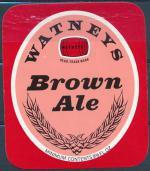 Watneys Brown Ale