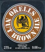 Okells Nut Brown Ale