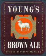 Young´s Brown Ale