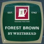 Forest Brown By Whitbread