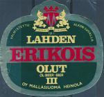 Lahden Erikois Olut