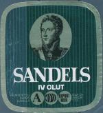 Sandels IV Olut