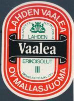 Lahden Vaalea Erikoisolut III