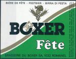 Boxer Féte - du Boxer SA, 1032 Romanel