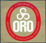 ORO - A.Hürlimann AG Zürich