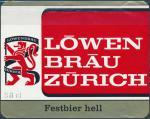 Festbier Hell - Löwenbräu Zürich