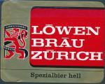Spezialbier Hell - Löwenbräu Zürich