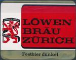 Festbier Dunkel - Löwenbräu Zürich