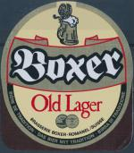 Boxer Old Lager