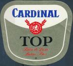 Cardinal Top Luxus Bier