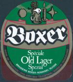 Boxer Spezial Old Lager