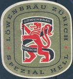 Spezial Hell - Löwenbräu Zürich