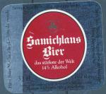 Samichlaus Bier - Hürlimann AG, Zürich