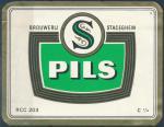 Brouwerij Staceghem Pils