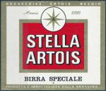 Stella Artois Birra