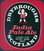 Drybroughs India Pale Ale
