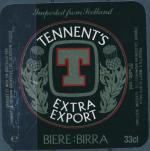 Tennent´s Extra Export