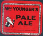 Wm Younger´s Pale Ale