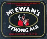 Mc Ewan´s Strong Ale