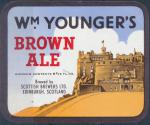 WM Younger´s Brown Ale