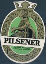 Pilsener Sarpsborg Bryggeri