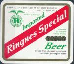 Ringnes Special Beer