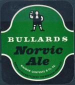 Bullards Norvic Ale
