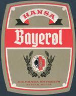 Hansa Bayerøl