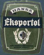 Hansa Eksportøl