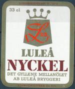 Lulea Nyckel